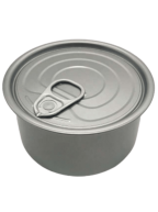 Tin Boxes for Fresh Foods